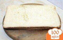 Фото рецепта: «Рецепт приготовления домашнего бисквита»