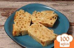 Фото рецепта: «Запеканка из макарон с сыром»