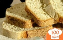 Фото рецепта: «Хлеб с творогом»
