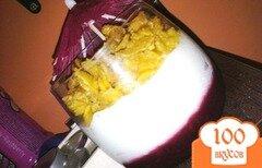 Фото рецепта: «Воскресный десерт»