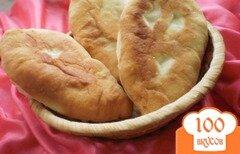 Фото рецепта: Быстрые пирожки