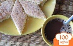 Фото рецепта: «Печенье Земелах»