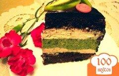 Фото рецепта: «Торт «Мехико»»