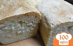 Фото рецепта: «Белый хлеб с цветной капустой»