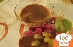 Фото рецепта: «Шоколадная паста»