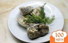 Фото рецепта: «Маринованный толстолобик»