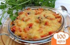 Фото рецепта: «Печень куриная по-итальянски»