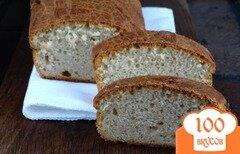 Фото рецепта: «Белый творожный хлеб»