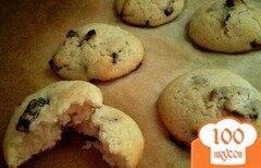 Фото рецепта: «Печенье с черносливом»