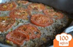 Фото рецепта: «Мясная запеканка с нутом»