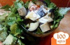 Фото рецепта: «Рагу овощное в горшочке»
