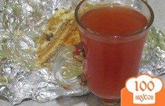 Фото рецепта: «Зимний чай»