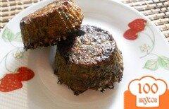 Фото рецепта: «Овощные котлетки»