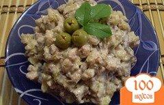 Фото рецепта: «Салат Дубочек»