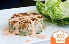 Фото рецепта: «Котлеты из тунца»