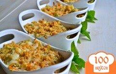 Фото рецепта: «Паста с сырным песто»