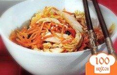 Фото рецепта: «Салат по-корейски»