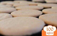 Фото рецепта: «Простое печенье»