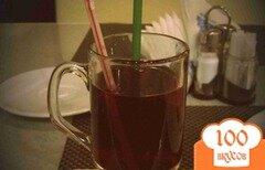 Фото рецепта: «Апельсиновый Гринтвейн»