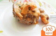 Фото рецепта: «Котлеты из говядины»