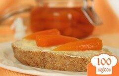 Фото рецепта: «Варенье из моркови»
