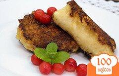 Фото рецепта: «Французский тост»