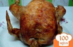 Фото рецепта: «Курица гриль»