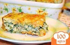 Фото рецепта: «Запеканка из рыбы и картофеля»