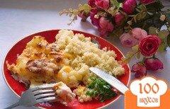 Фото рецепта: «Курица по-африкански»