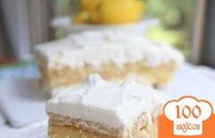 Фото рецепта: «Десерт а-ля тирамису»