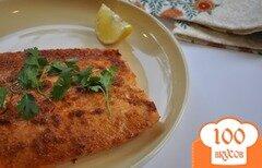 Фото рецепта: «Запеченный лосось по-индийски»