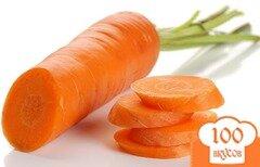 Фото рецепта: «Морковь в пароварке»