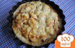 Фото рецепта: «Пицца простецкая»
