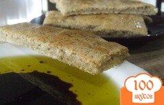 Фото рецепта: «Хлеб из миндальной муки»