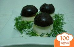 Фото рецепта: «Яйца фаршированные»