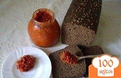 Фото рецепта: «Вкус довоенного хлеба. Ржаной заварной хлеб 1939 года.»