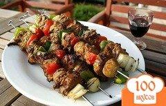 Фото рецепта: «Шашлык по-абхазски»