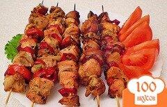 Фото рецепта: «Шашлык из филе курицы»