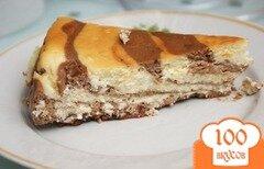 Фото рецепта: «Творожный торт»