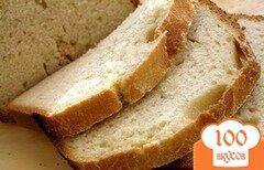 Фото рецепта: «Хлеб с горчицей»