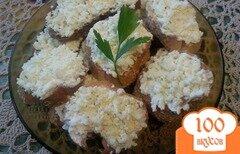 Фото рецепта: «Тартинки»