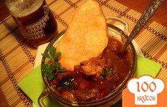 Фото рецепта: «Мясо в темном пиве или Cosser Pie»