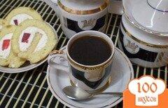Фото рецепта: «Кофе натуральный»