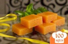 Фото рецепта: «Мармелад из дыни»