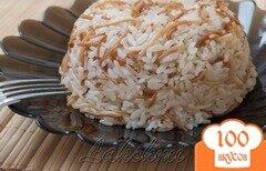 Фото рецепта: «Турецкий пилав»