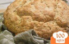 Фото рецепта: «Ирландский хлеб»