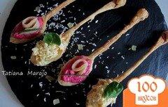 Фото рецепта: «Вкусные ложки..»