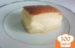"""Фото рецепта: «""""Умный"""" пирог»"""
