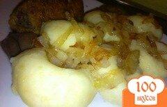 Фото рецепта: «Клецки шлёнски»