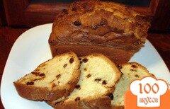 Фото рецепта: «Творожный кекс»